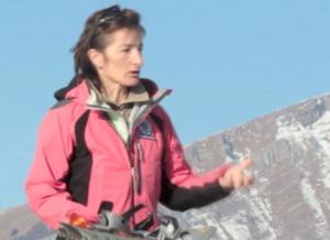 Photo of In montagna con le donne, lunedì la nuova puntata di A Passo di Guida