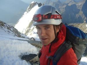 Photo of Jon Griffith: qui non è sicuro, chiusa la spedizione all'Everest