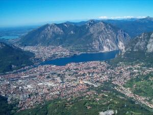 """Photo of Lecco """"Città Alpina"""" 2013: celebrazioni il 5 aprile"""