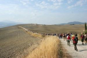 Photo of 5.000 chilometri di trekking per i 150 anni del Cai