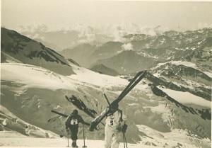 Photo of Mezzalama, la gara più alta e più antica delle Alpi: la leggenda nasce nel 1933
