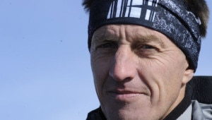 Denis Urubko (Photo courtesy desnivel.com)