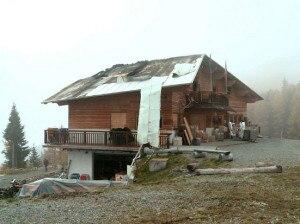 Photo of Aprica, al via la ricostruzione del rifugio Valtellina: si cerca già il gestore