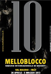 Photo of Melloblocco fa 10: conto alla rovescia per la speciale edizione del raduno di bouldering