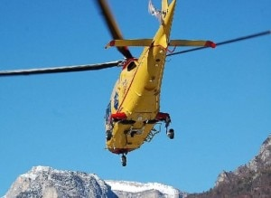 Photo of Valanga sul Pelmo, incolumi due scialpinisti