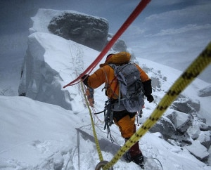 Photo of Everest, è vetta: oggi la prima cima del 2013