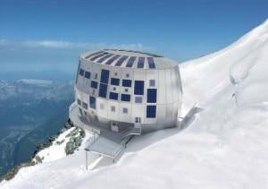 Photo of Monte Bianco, rimandata di nuovo l'apertura del Rifugio Goûter
