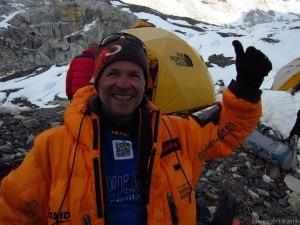 Photo of Weekend di soccorsi vani, morto l'alpinista spagnolo al Dhaulagiri