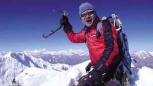 Photo of Everest: Kim Chang-Ho, il primo coreano con 14 ottomila senza ossigeno e il più veloce della storia