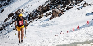 Photo of Stagione al via: Marco Facchinelli vince l'Elbrus Vertical Kilometer