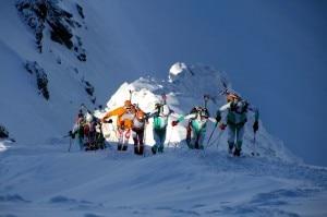 Photo of Trofeo Mezzalama, l'Esercito vince a sorpresa. Besseghini, Nicolini, Rossi prime donne