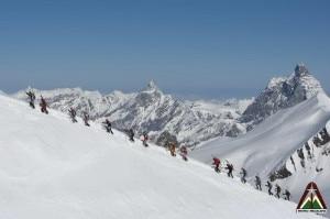 Photo of Trofeo Mezzalama: diretta web su Montagna.tv sabato 4 maggio
