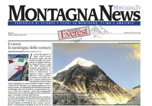 Photo of I segreti dell'Everest nel nostro freepress Montagna News