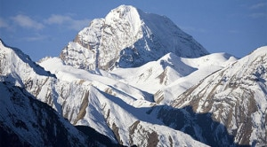 Photo of Mt. Saipal avalanche only a hoax: Police
