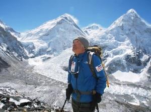 Photo of Sull'Everest a 80 anni: testa a testa fra Miura e Scherchan per il record