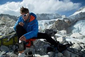 Photo of Makalu, Siegrist e gli svizzeri tentano il West Pillar in stile alpino