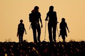 Photo of In montagna dopo malattie neoplastiche: potrebbe ridurre il rischio di recidive