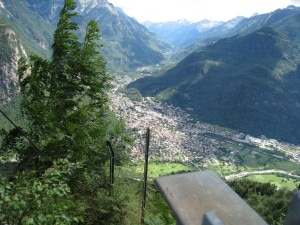 Photo of Comune unico in Valchiavenna: cercasi nome