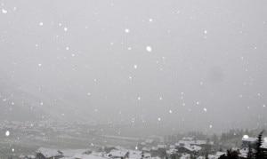 Photo of Neve e freddo torneranno mercoledì, estate in arrivo a metà giugno?