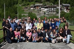 AlpineSchool Corso XXI del 2013