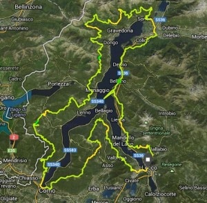 mappa GPS