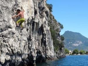 Millet Garda Climbing Challenge