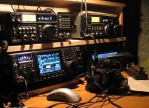 Stazione radio (Photo John O'Brien courtesy of commons.wikimedia.org)