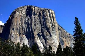 Yosemite El Capitan (Photo Mike Murphy)