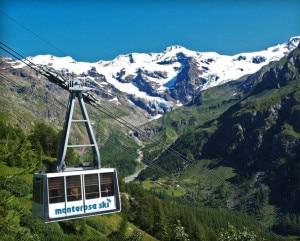 Estate al Monte Rosa (Photo www.monterosa-ski.com)