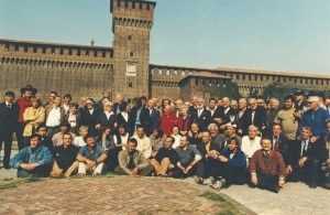 2000 Milano Montagna al Castello sforzesco (2)