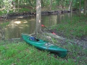 Kayak (Photo courtesy of commons.wikimedia.org)