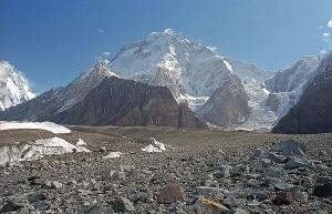 Broad Peak (Photo Wikipedia - Kogo)