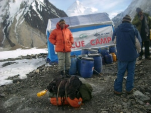 Concordia Rescue Team