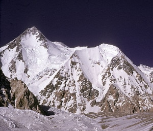 Gasherbrum I (Photo Olderman)