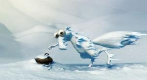 L'era glaciale 3 - fotogramma