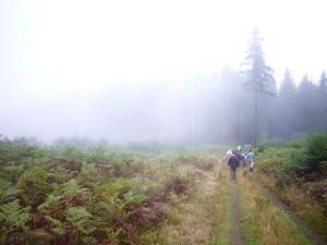 Escursionisti (Photo courtesy of commons.wikimedia.org)