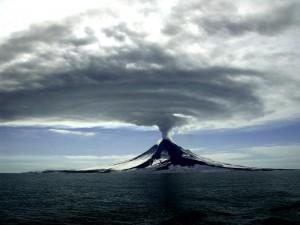 Photographer Read, Cyrus - Image courtesy of AVO/USGS (Alaska Volcano Observatory / U.S. Geological Survey)
