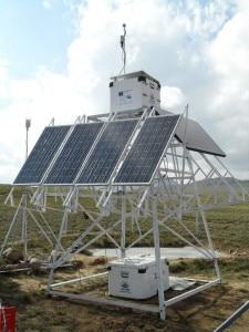 Pakistan Climate Observatory