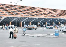 Tribhuwan International Airport (TIA), file photo.