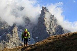 Ultra Trail du Mont Blanc edizione 2012