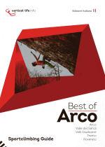 Best of Arco copertina libro