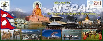 Various tourist attractions in Nepal. Photo: worldamity.wordpress.com