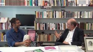 Fabio Fazio e Massimo Gramellini - Foto Archivio FGP