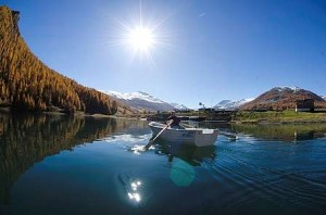 Lago di Livigno (photo © F. Borga courtesy livigno.eu)