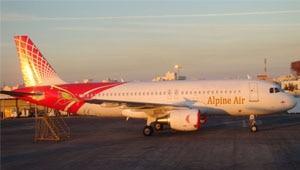 Alpine Air. Photo:alpineair.net.np