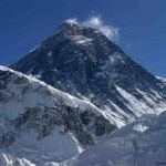 Mt. Everest, file photo