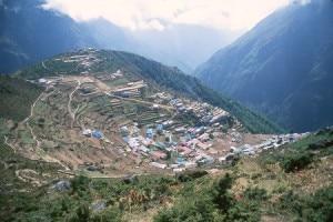 Khumbu region, file photo, courtesy to www.celebratebig.com