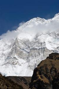 Annapurna Sud (Photo www.uelisteck.ch)
