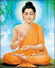 Lord Buddha, file photo