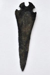 Lama risalente all'Età del Bronzo (Photo courtesy of Wikimedia Commons)